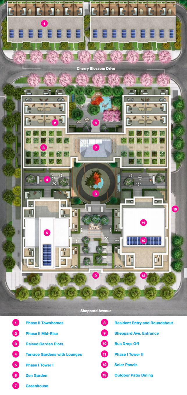 Brochure, Floor Plans & VIP Price List